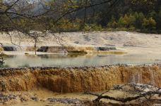 盆景池-黄龙风景名胜区-滇国剑客