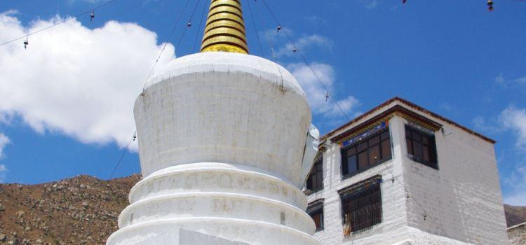 드레풍 사원(Drepung monastery)2