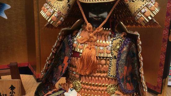 Edo Shitamachi Traditional Crafts Museum