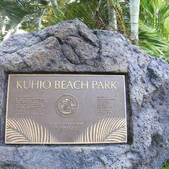 Prince Kuhio Park User Photo