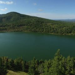 阿爾山國家森林公園用戶圖片