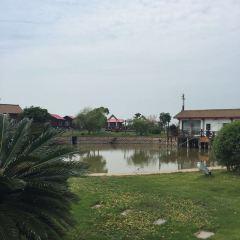 梭子蟹養殖觀光園用戶圖片