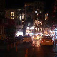 Beyoğlu User Photo