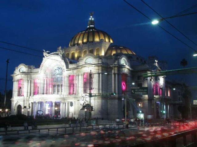 국립 멕시코 미술 박물관