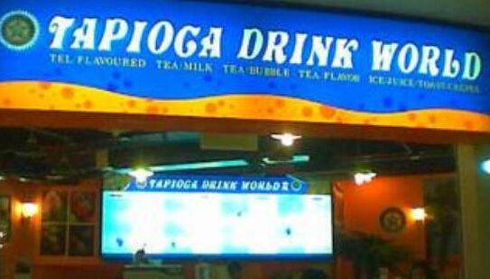 Tapioca Drink World