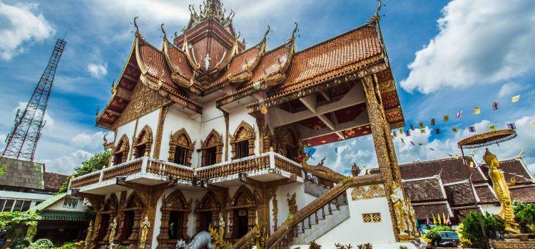 Huagong Temple1