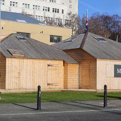 Mawson's Hut Replica Museum用戶圖片
