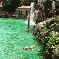 Venetian Pool User Photo