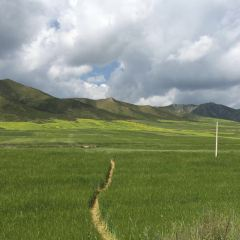 Qilian Mountains User Photo