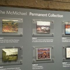 McMichael Canadian Art Collection User Photo
