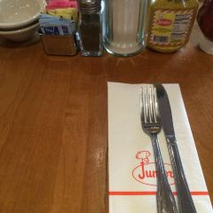 Junior's Restaurant (45th Street NYC)用戶圖片