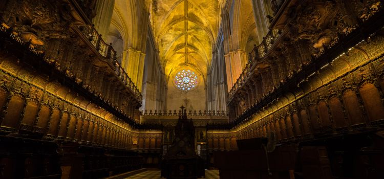 Seville Cathedral2