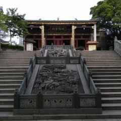 Chunyang Taoist Temple User Photo