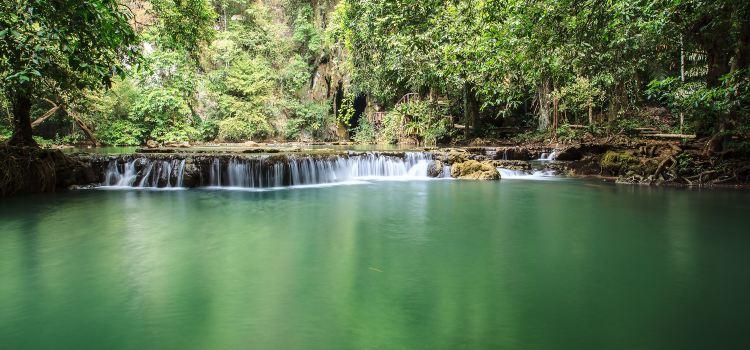 Than Bok Khorani National Park3