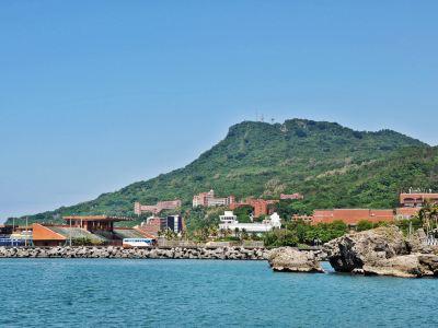 Xiziwan Scenic Area