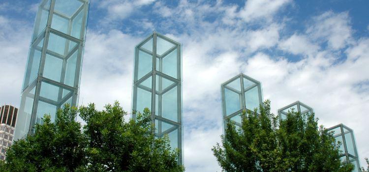 新英格蘭大屠殺紀念碑2
