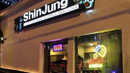 Shin Jung
