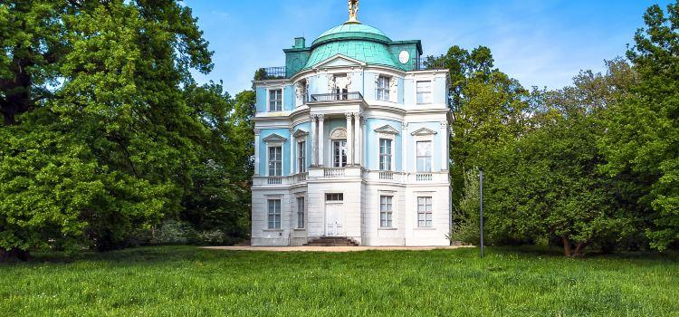 夏洛騰堡宮1