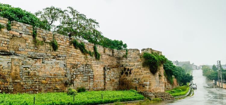 Chongwu Ancient City3