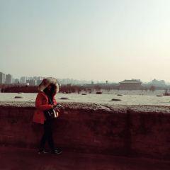 Daming Palace National Heritage Park User Photo