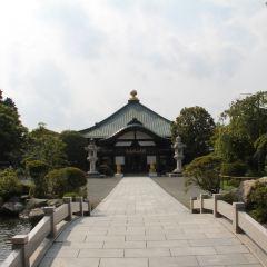 나가사키 평화 공원 여행 사진