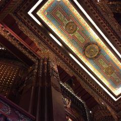 霊山梵宮のユーザー投稿写真