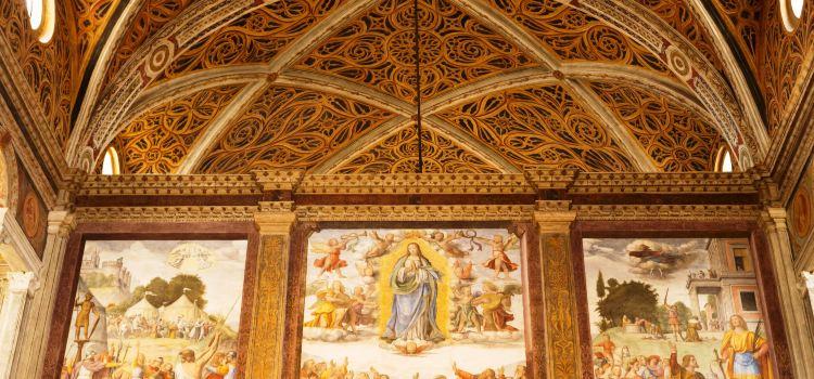 Chiesa di San Maurizio al Monastero Maggiore2
