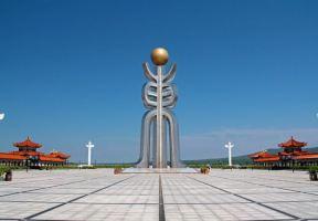 走遍東北自駕遊系列之三——黑吉兩省東部邊境十日延吉、琿春、綏芬河、興凱湖、珍寶島、黑瞎子島、伊春