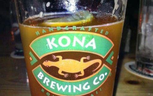Kona Brewing Company Pub & Brewery