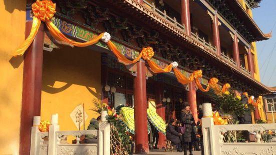 大乘玉佛寺