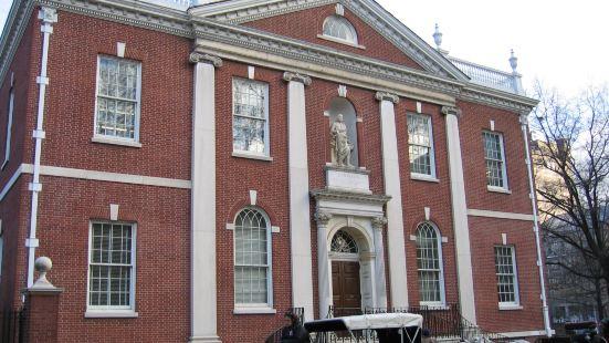 Library Company of Philadelphia