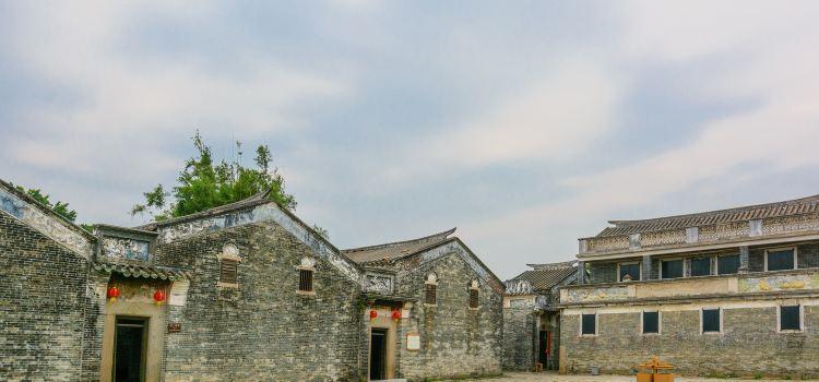 Watchtower Group of Zili Village2