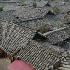 Langzhong Ancient Town User Photo