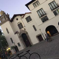 La Plaza de Cultura Y Artes用戶圖片