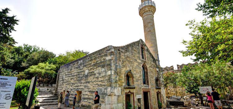 Bodrum Castle2