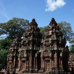 Preah Ko User Photo
