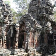 Banteay Kdei User Photo
