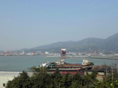 琴江滿族村