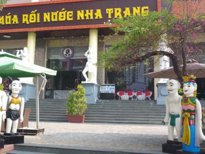 Nha Trang Puppet Theatre