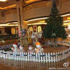 Sun Wu Lake Resort and Spa User Photo