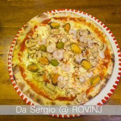 Pizzeria Da Sergio User Photo