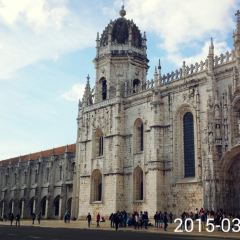 Lisbon Cathedral User Photo