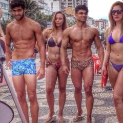 Ipanema Beach User Photo