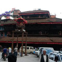 Kashthamandap User Photo
