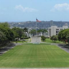 National Memorial Cemetery of the Pacific User Photo