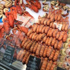 Fish Market User Photo