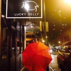 Lucky Belly用戶圖片