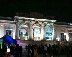 MuseumsQuartier Wien User Photo