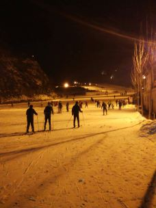怀北国际滑雪场-怀柔区-D12****16