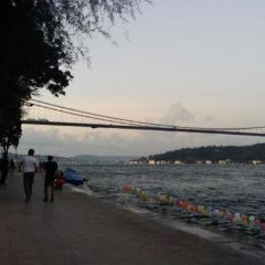 Ortakoy User Photo